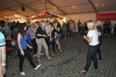 Der Freitag auf dem Musikfest 2012