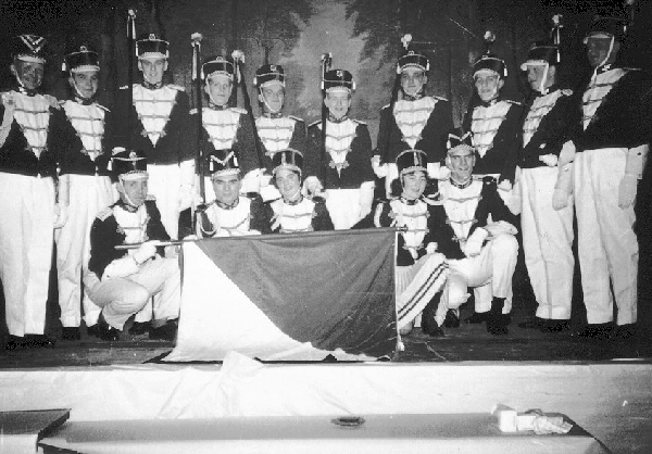 a-1957-tanzcorps