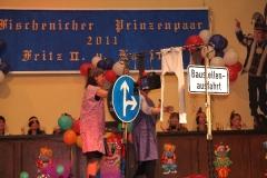 kfd Sitzung 2011