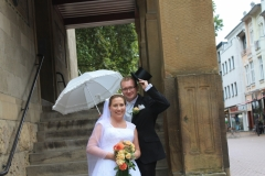 Hochzeit Olli und Nicole