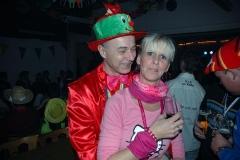 Karnevalsdisco 2012