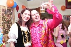 Karnevalsfeier 2007
