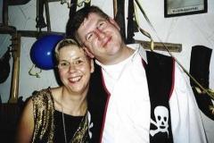 Karnevalsparty 2001