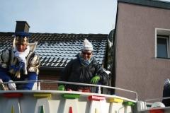 Karnevalszug Fischenich 2013