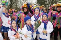 Karnevalszug in Fischenich am Sonntag, den 03.03.2019