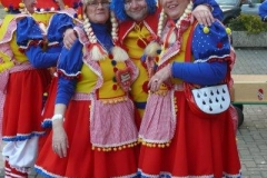 Karnevalszug Kendenich 2012