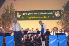 Maibowlenfest 2007