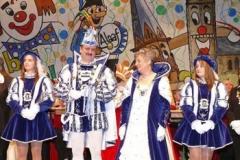 Prinzenempfang 2008