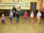 Training Kinder- und Jugendtanzcorps