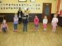 Training Kinder- und Jugendtanzcorps