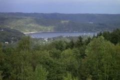 Vereinsjugendtour Rursee 2003