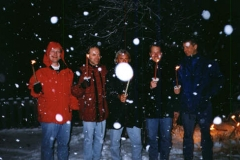 Vereinstour Stubaital 2000