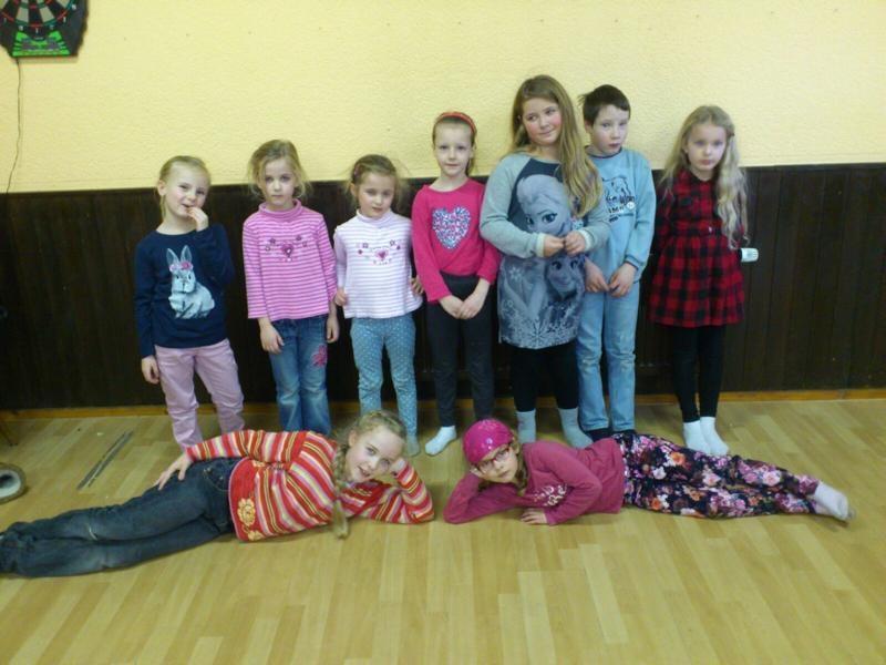 006_2015-12-19_Weihnachtsfeier Kinder & Jugendtanzcorps 19.12.2015